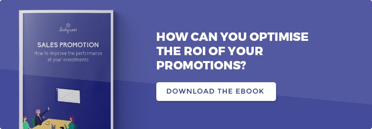 How can you optimise the ROI of your promotions? Download the eBook