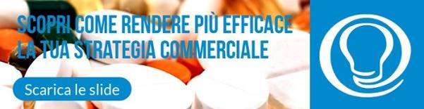 scopri come fare una strategia commerciale Pharma