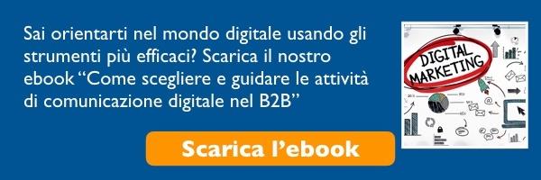 scegliere gli strumenti di comunicazione digitale nel B2B