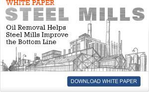 Free White Paper - Steel Mills