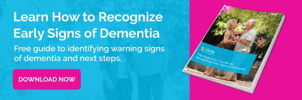 dementia ebook