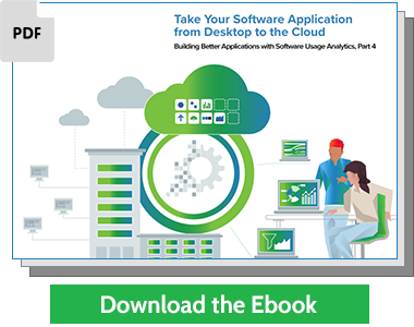 Download the Ebook: Take Your Software Application from Desktop to the Cloud