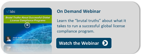 Watch the Webinar: Brutal Truths About Successful Global Compliance Programs