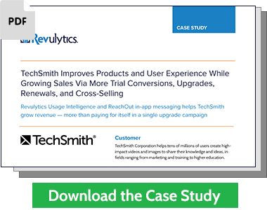 Download the TechSmith Case Study