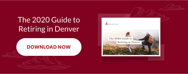 2019 Denver Retirement Guide