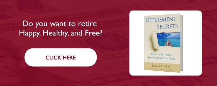 Retirement Secrets book
