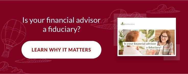 Denver financial advisor