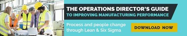 The Operations directors guide to improving performance eBook