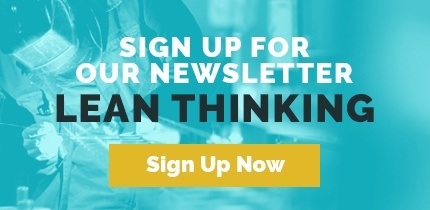 Sign Up For Newsletter CTA