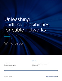 The Journey to DOCSIS 4.0