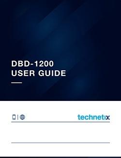 DBD-1200