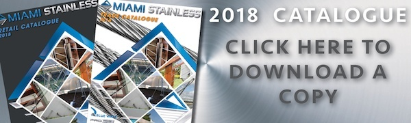 Download Miami Stainless Catalogue
