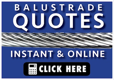 balustrade quotes