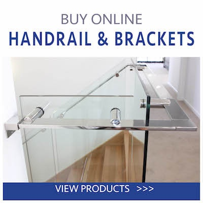 buy handrail and brackets online