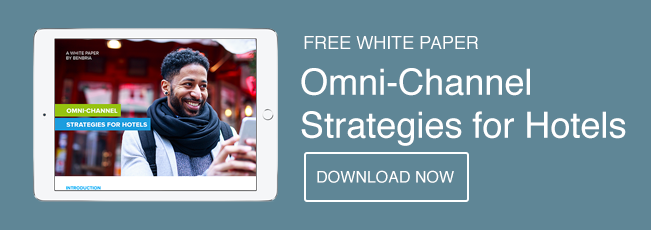 Omni Channel Strategies for Hotels White Paper
