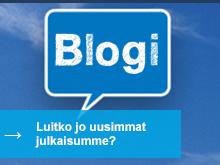 Lindab Suomi | Blogi