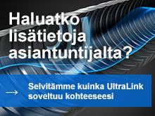 Kysy lisätietoa UltraLink -teknologiasta