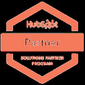 HubSpot Solutions Agency Partner