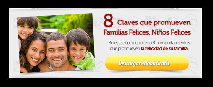 Familias Felices Niños Felices