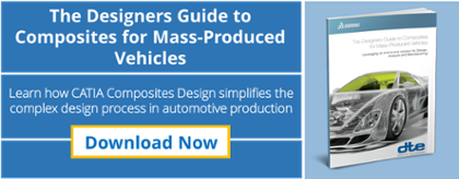 The Designers Guide to Composites for Mass-Produced Vehicles