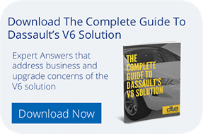 The Complete Guide to Dassault's V6 Solution