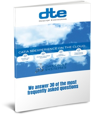 CATIA 3DEXPERIENCE on the Cloud - your most frequently asked questions guidebook