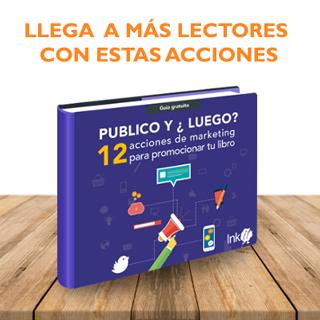 Guía Gratuita para promocionar tu libro en internet