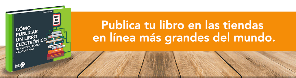 Cómo vender tu libro en Amazon, iBooks y Google Play
