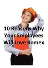Romex Mobile Workforce Management