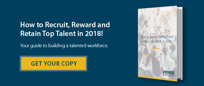 Learn how to recruit, reward, and retain top talent in 2018!