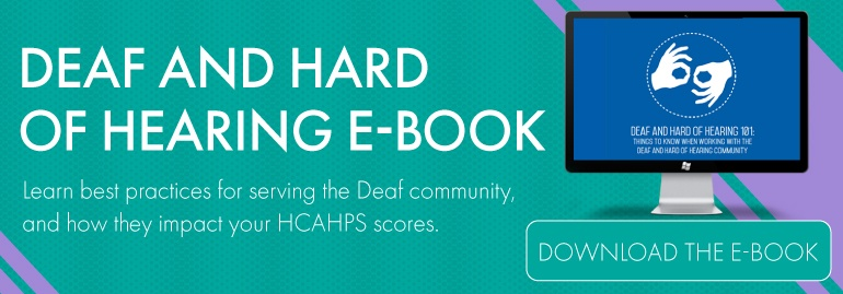 Download Deaf & Hard of Hearing Whitepaper