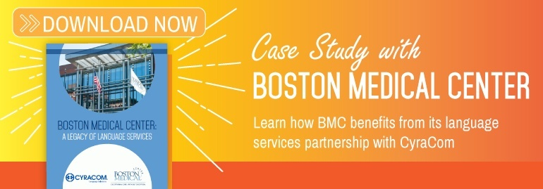 BMC Language Services