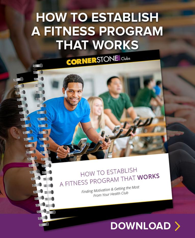 How to Establish a Fitness Program That Works