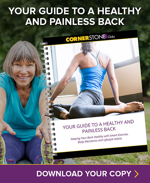 Your Guide to a Healthy and Painless Back