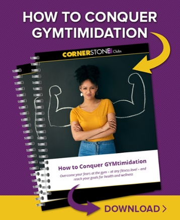 How to Conquer GYMtimidation