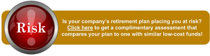 Plan Sponsors:  Click here to request your complimentary plan assessment from AMDG Financial!