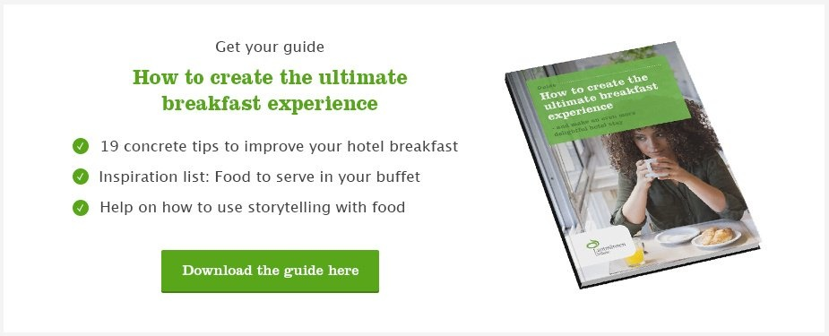 How to create the ultimate breakfast experience