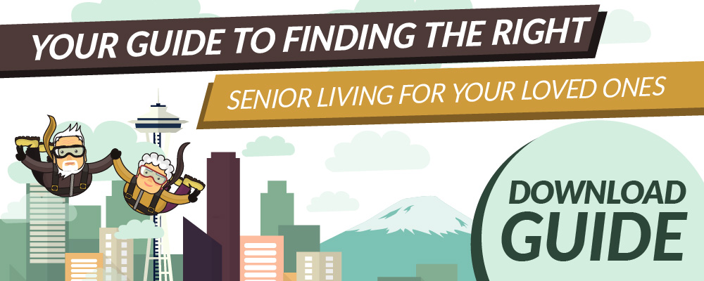 How to find the best senior living