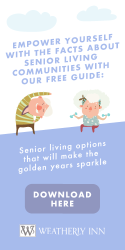 Senior Living Options Free Guide
