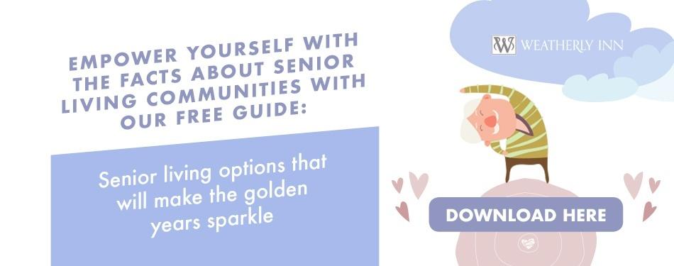 Senior Living Options Guide