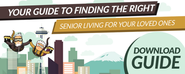 Your Guide To Finding The Right Senior Living For Your Loved Ones