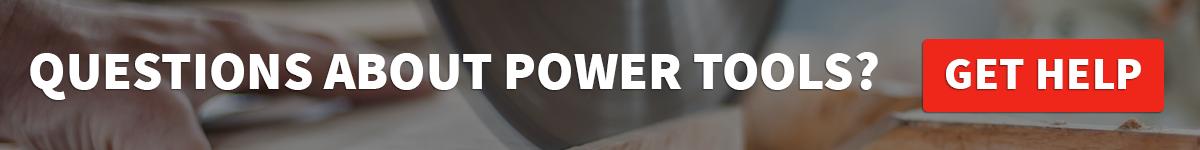 Power Tools CTA