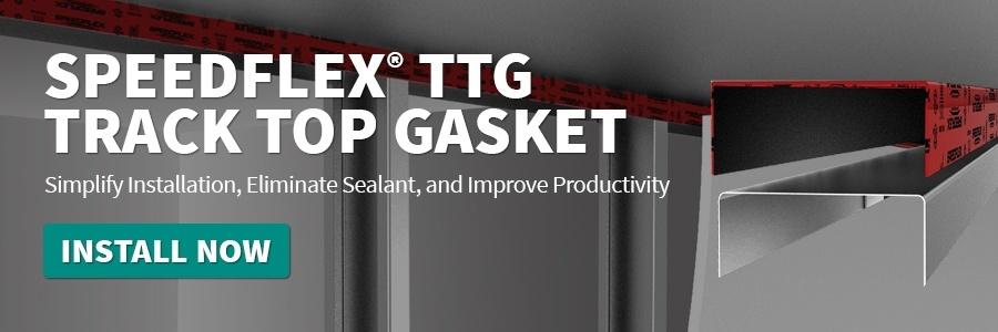 SpeedFlex TTG Track Top Gasket CTA