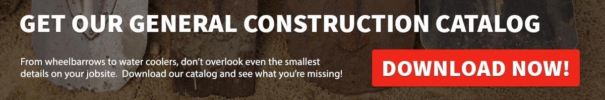 General Construction Catalog CTA