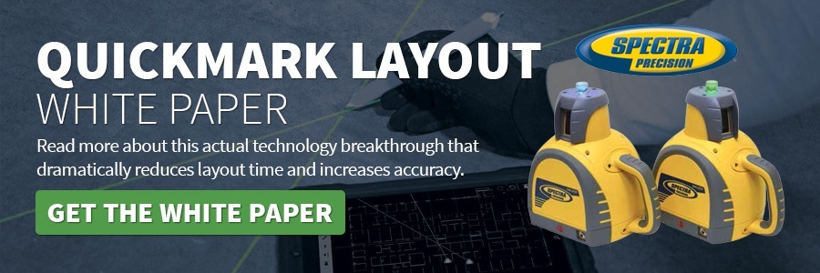 QuickMark Layout White Paper