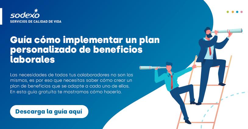 Guía para implementar un plan personalizado de beneficios laborales