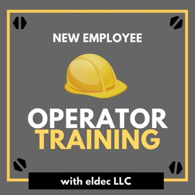 Request information about new employee operator training for induction heating.