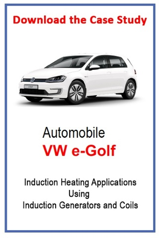 Download eldec's VW e-Golf Induction Heating Case Study.