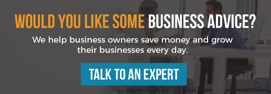 Would you like some business advice?