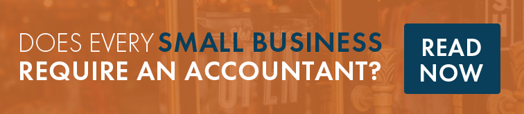 Does Every Small Business Require an Accountant?